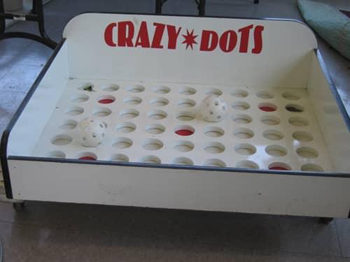 crazyDots