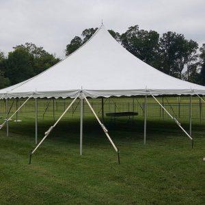 30x30 tent