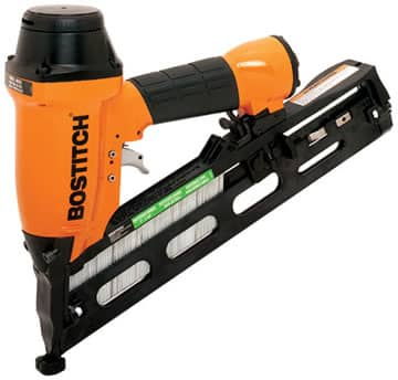 finish nailer