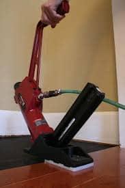flooring nailer 34