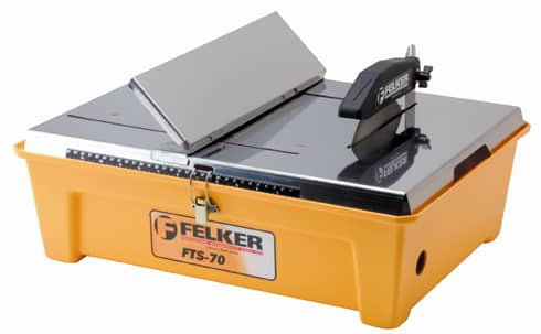 tile saw mini