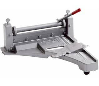 Vinyl Tile Cutter Channahon General Rental