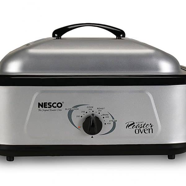 roaster oven